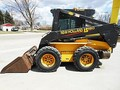 2003 New Holland LS180 Skid Steer