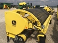 2016 Deere 649C Self-Propelled Forage Harvester