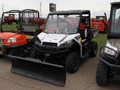 2014 Polaris RZR 900 XP ATVs and Utility Vehicle