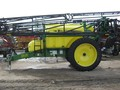 2014 Top Air TA112 Pull-Type Sprayer