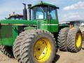 1983 John Deere 8650 Tractor