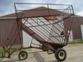 Pro Quality Hay Basket Hay Stacking Equipment