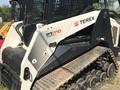2015 Terex PT110F Skid Steer
