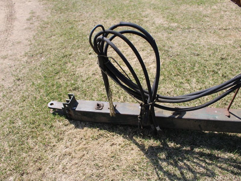 Westgo RP1400 Rock Picker