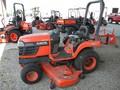 2002 Kubota BX2200 Tractor
