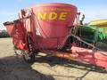 2003 NDE 1402 Grinders and Mixer