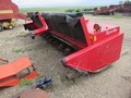 Massey Ferguson 9195 Self-Propelled Windrowers and Swather
