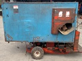 2001 Rissler 510 Feed Wagon