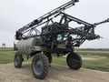 2003 Hagie 2100 Self-Propelled Sprayer