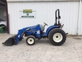 2013 New Holland Workmaster 40 Tractor