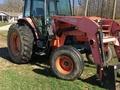 2003 Kubota M9000 Tractor