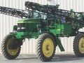 2004 John Deere 4710 Self-Propelled Sprayer
