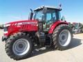 2017 Massey Ferguson 7716 Tractor