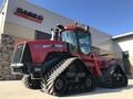 2009 Case IH Steiger 535 QuadTrac Tractor