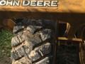 2014 Deere 1812C Scraper