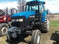 1997 Ford New Holland 8260 Tractor