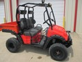 2012 Bad Boy MTV ATVs and Utility Vehicle