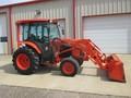 2015 Kubota L4060HSTC Tractor