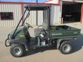 2004 Kawasaki Mule 3010 ATVs and Utility Vehicle