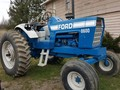 1975 Ford 8600 Tractor