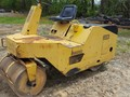 Rosco Vibrastat III Compacting and Paving
