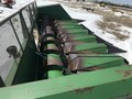 John Deere 853 Corn Head