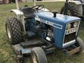 1977 Ford 1600 Tractor