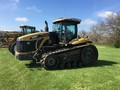 2011 Challenger MT845C Tractor