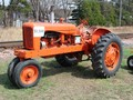 1951 Allis Chalmers WD45 Tractor