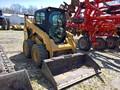 2017 Caterpillar 242D Skid Steer