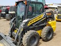 2017 New Holland L220 Skid Steer