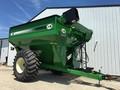 J&M 750-18 Grain Cart