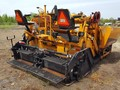 2001 LeeBoy L8500T Compacting and Paving
