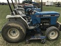 1992 Ford 1520 Tractor