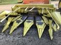 1996 John Deere 666 Forage Harvester Head