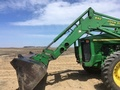1997 John Deere 840 Front End Loader
