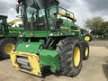 2005 John Deere 7800 Self-Propelled Forage Harvester