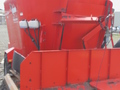2008 Kuhn Knight 5132 Grinders and Mixer