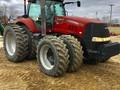 2008 Case IH Magnum 335 Tractor
