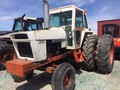 1975 J.I. Case 1370 Tractor