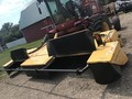 2011 New Holland DURABINE 419 Self-Propelled Windrowers and Swather