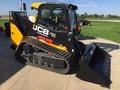 2017 JCB 320T Skid Steer
