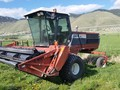 1995 Hesston 8200 Self-Propelled Windrowers and Swather