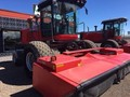 2012 Massey Ferguson WR9770 Self-Propelled Windrowers and Swather
