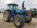 1992 Ford 8630 Tractor