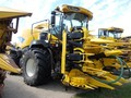 2012 New Holland FR9060 Self-Propelled Forage Harvester