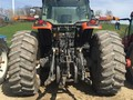 2009 AGCO DT225B Tractor