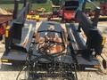 2005 Hoelscher 1032 Hay Stacking Equipment