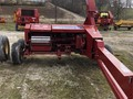 2014 New Holland FP240 Pull-Type Forage Harvester