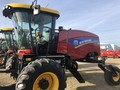 2017 New Holland Speedrower 160 Self-Propelled Windrowers and Swather